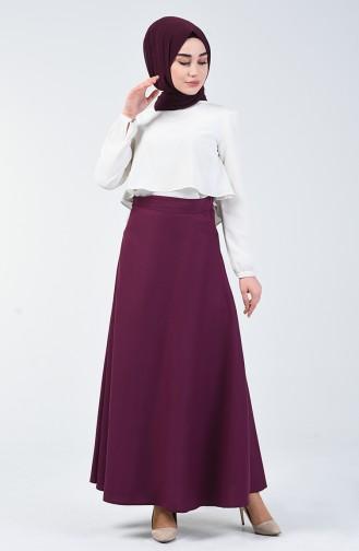 Damson Skirt 2523-03