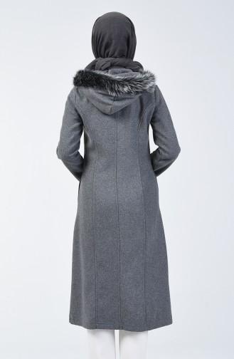 Gray Lange Jas 5114-01