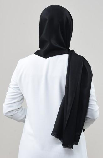 Black Sjaal 19051-01