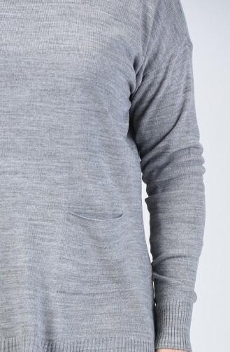 Gray Tuniek 2059-02