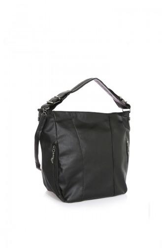 ستيلغو حقيبة كتف نسائية أسود 184Z-01
