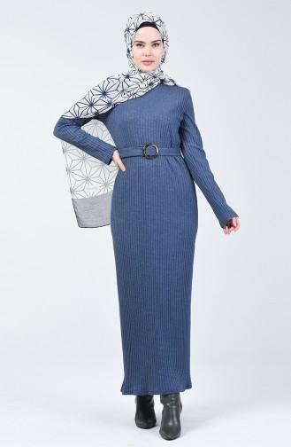 Indigo Hijap Kleider 3141-03