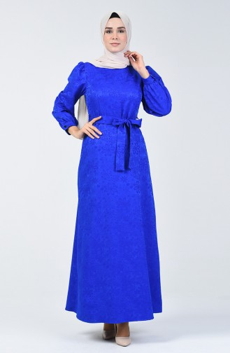 Saxon blue Dress 60094-02