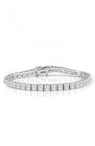 Sky Diamond  Bracelet Tennis sky-2022 Blanc 2022