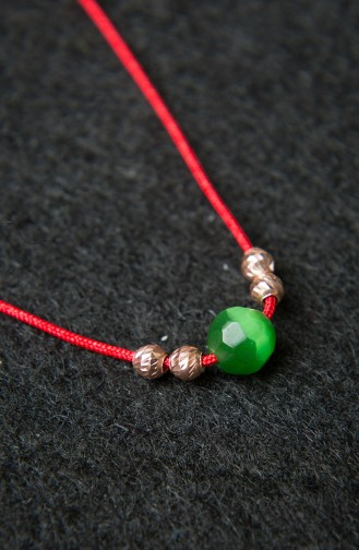 Rose Skin Necklace 2279