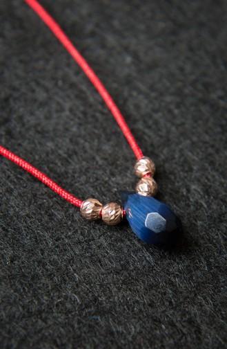 Rose Skin Necklace 2282