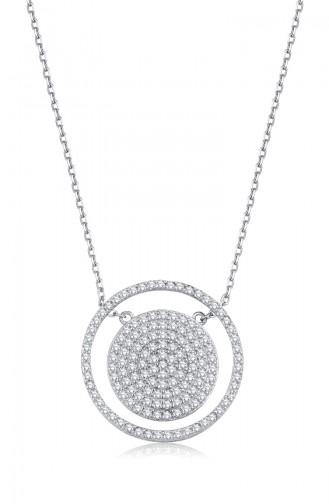 Sky Diamond Kolyesky-3070Beyaz