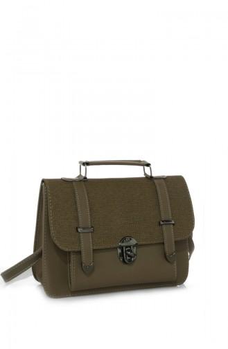 Mink Shoulder Bag 03Z-20