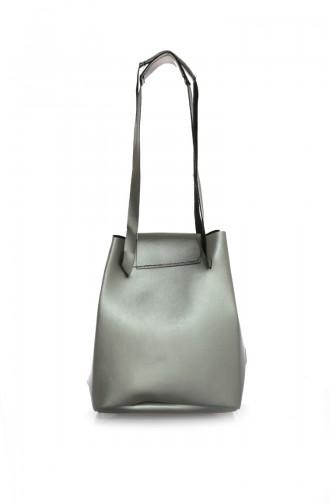 Platin Shoulder Bag 47Z-10