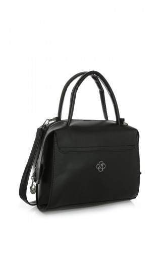 Black Shoulder Bag 50Z-01