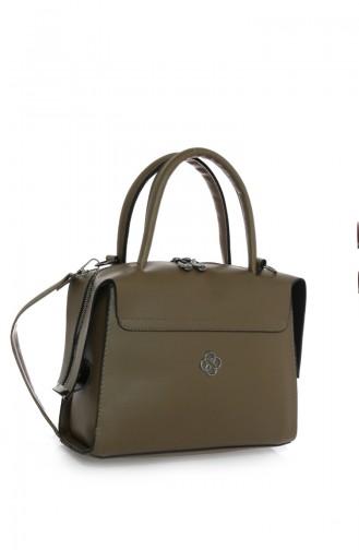 Mink Shoulder Bag 50Z-05