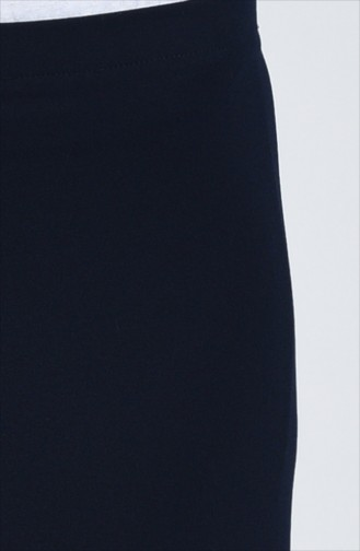Bol Paça Pantolon 1116-02 Lacivert