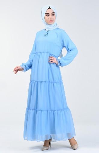 Baby Blues İslamitische Jurk 1892-09
