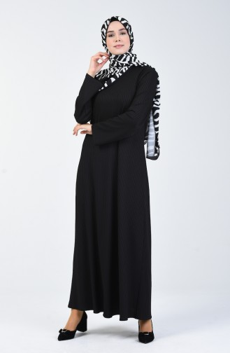 Robe 0069-02 Noir 0069-02