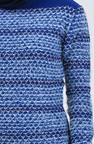 سترة أزرق 1069-05