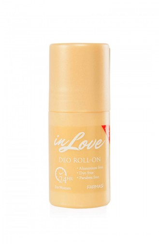 Farmasi In Love Kadın Rollon 50 Ml 1107355