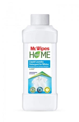 Farmasi Mr Wipes Beyazlar İçin Sıvı Çamaşır Detejanı 1 Lt9700449