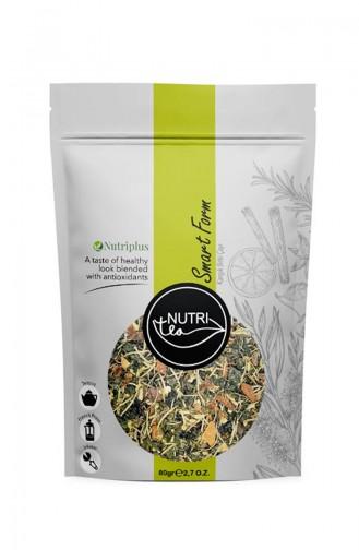 Farmasi Nutriplus Karışık Bitki Çayı Smart Form 80gr9700492