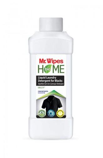 Farmasi Mr Wipes Siyahlar İçin Sıvı Çamaşır Detejanı 1 Lt 9700584