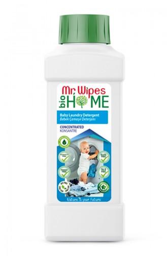 Farmasi Mr Wipes Konsantre Bebek Çamaşır Deterjanı 500 Ml9700804