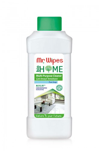 White Cleaning Products 9700446