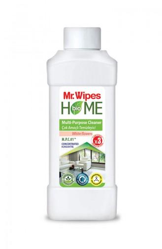 Mr Wipes Konsantre Çok Amaçlı Temizleyici White Flowers 500 Ml 9700588