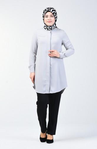 Plus Size Staple Pants 1060-01 Black 1060-01