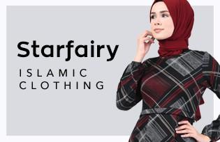 Starfairy Islamic Clothing