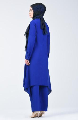 Saxon blue Sets 11001-03