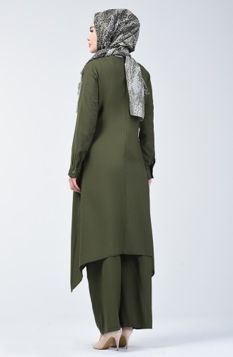 Khaki Sets 11001-04