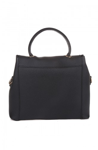 Women´s Cross Shoulder Bag Black 381-001