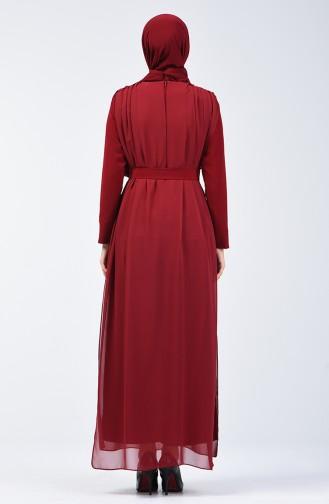 أفرول أحمر كلاريت 1411-05