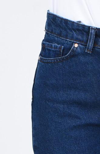 Jeans Blue Broek 1002-02