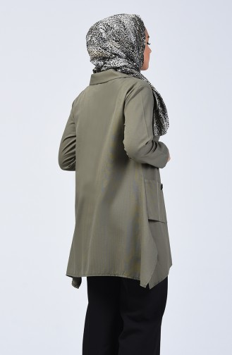Tunique Khaki 3135-03