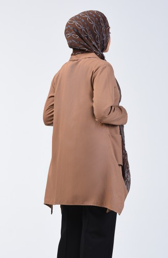 Tunique Camel 3135-05