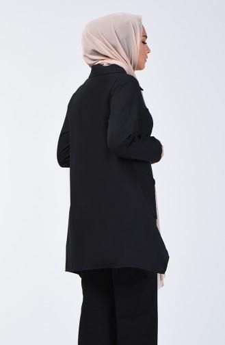 Tunique Noir 3135-06