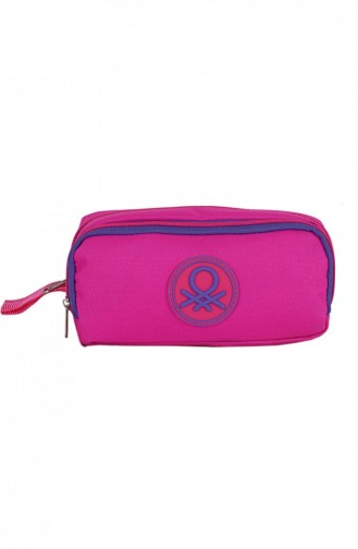 Fuchsia Portfolio Hand Bag 0796952172924