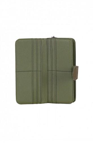 Green Wallet 1009881100434