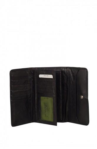 Black Wallet 3581060030037