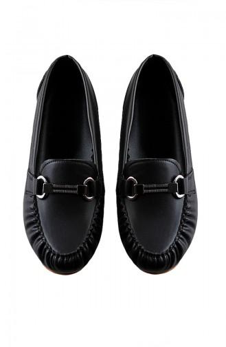 Bayan Ayakkabı 0146-01 Siyah