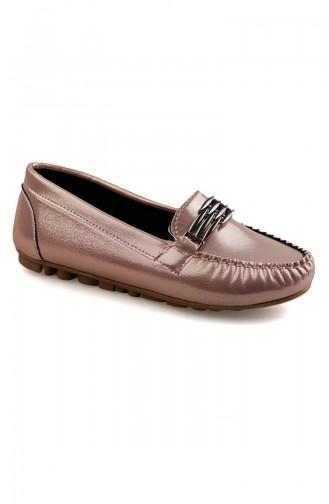 Chaussure Pour Femme 0148-08 Rose 0148-08