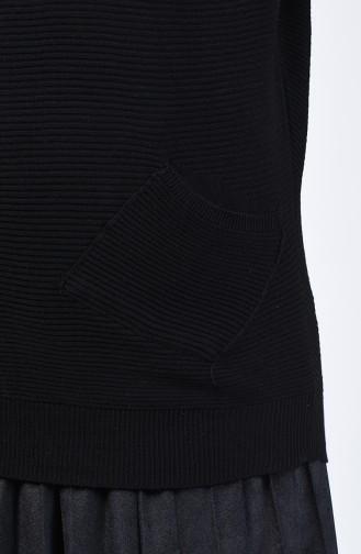 Black Trui 0568-03