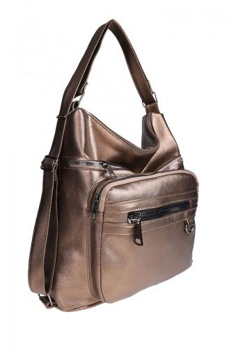 Almonds Shoulder Bag 378-051