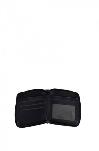 Zigga 00961 Patterned Woman Faux Leather Wallet 1247589004753