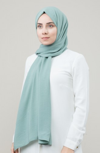 All Season Shawl 70153-05 Green Almond 70153-05