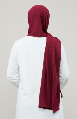 All Season Shawl 70153-06 Claret Red 70153-06