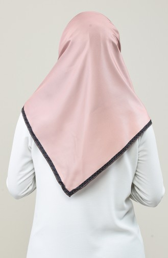 Degraded Twill Scarf 95336-01 Light Brown 95336-01