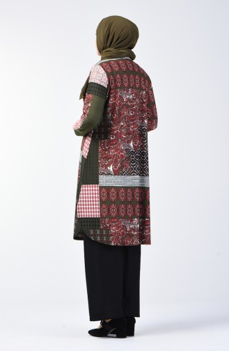 Khaki Sets 2657A-04
