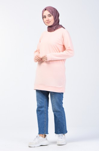 قميص رياضي باودر 3151-06