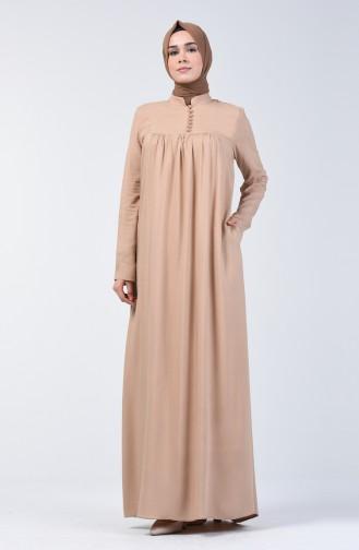 Mink İslamitische Jurk 8188-02